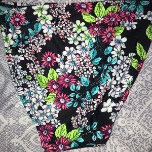 Xhilaration Swim - Tie waist bikini bottom
